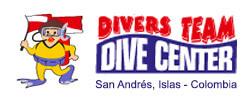 Centro de buceo en San Andrés, clases, planes, PADI. - Divers Team